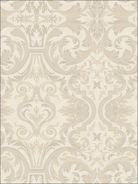 Guinevere Baroque Marquetry | Evans & Brown for Brewster Home Fashions