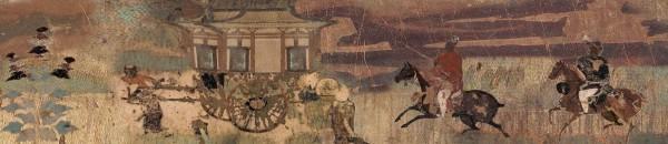 P.F. Chang's | Evans & Brown mural art
