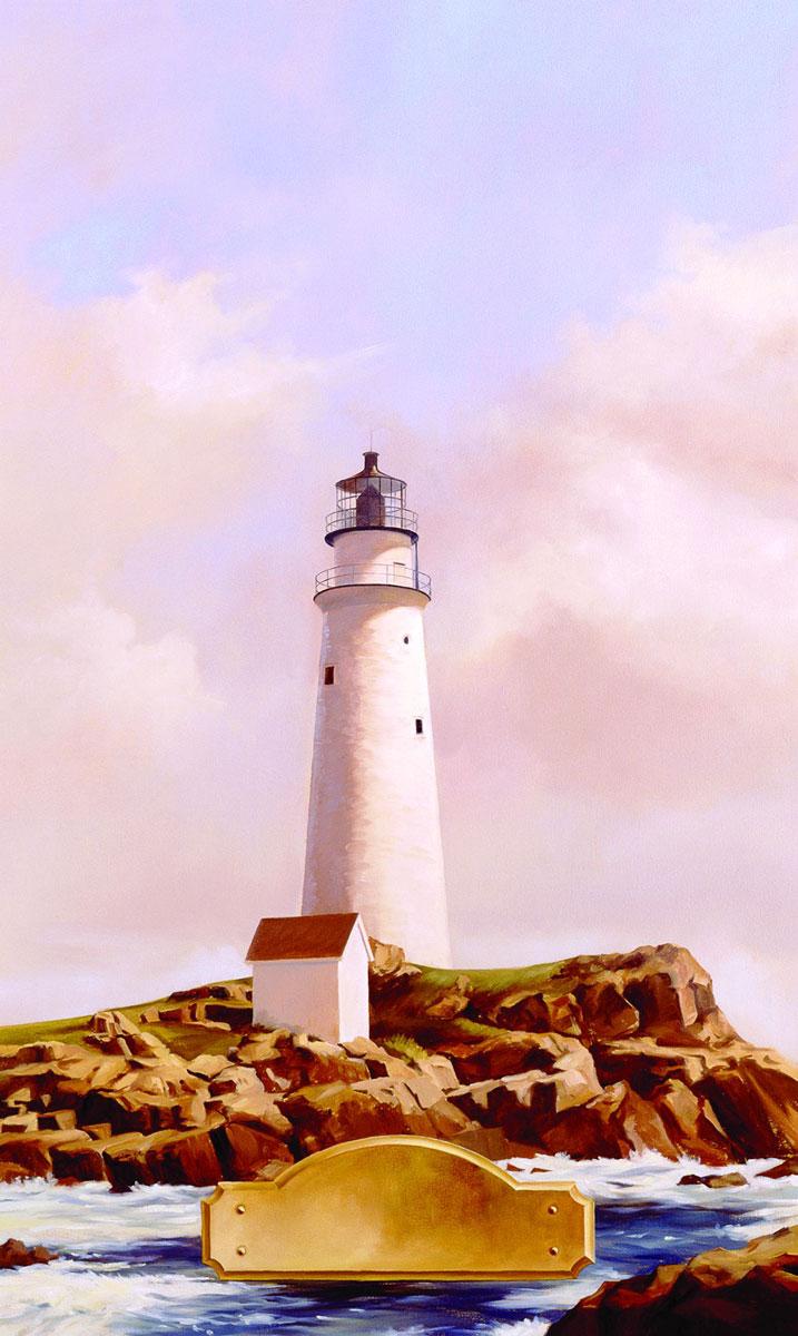 Lighthouses | Evans & Brown for Koroseal