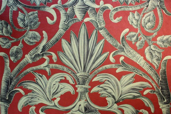 Mantegna   Evans & Brown for Koroseal