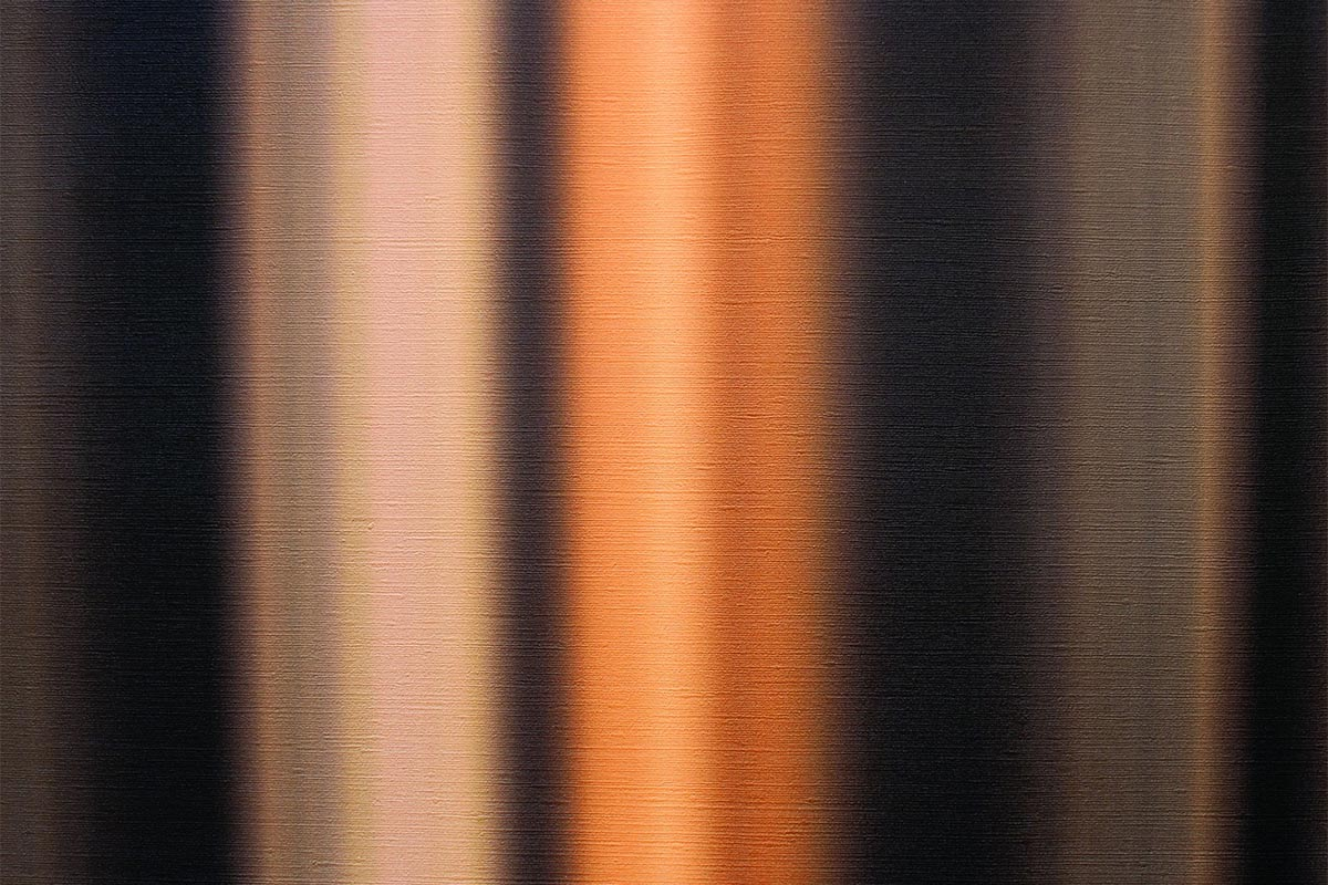 Museum Stripes | Evans & Brown for Koroseal