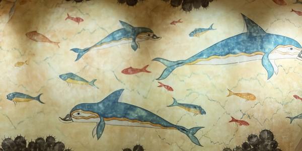 Seattle's Monaco Hotel | Evans & Brown mural art